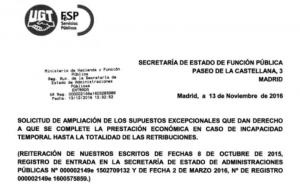 FeSP- reclamacion IT