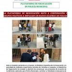 ENTREGA A CORPORACION Y GRUPOS POLITICOS