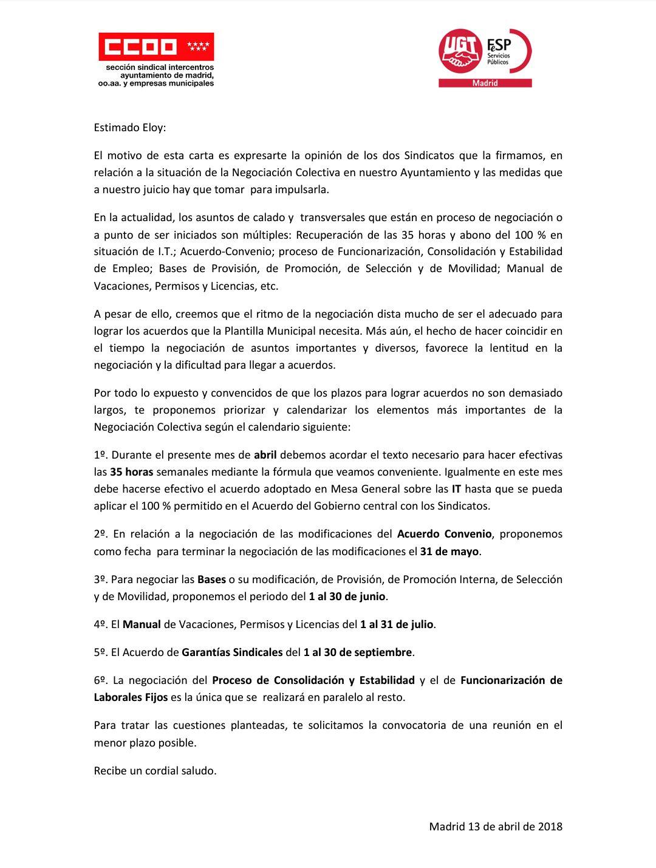 Lujoso Carta De Muestra De Deber De Reanudar Regalo - Ejemplo De ...