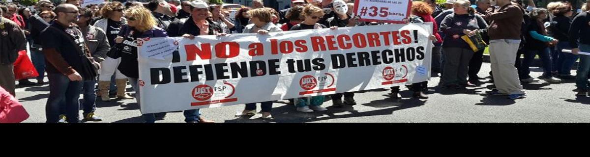 Enlace permanente a:Asesoria Juridica UGT Ayto Madrid
